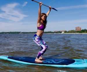 SUP Fitness HIIT @ Surftown | Tallinn | Harju maakond | Eesti