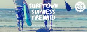 SUPNESS @ Surftown | Tallinn | Harju maakond | Eesti