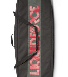 liquid force wheeled board bag