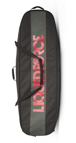 liquid force wheeled board bag