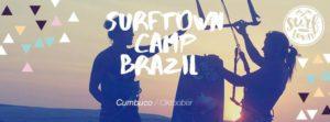 Brasiilia Camp @ Cumbuco Brazil | State of Ceará | Brasiilia