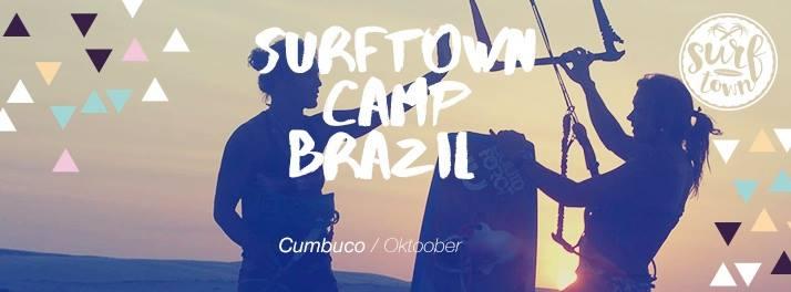 Brasiilia Camp