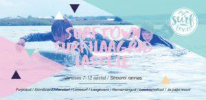 Laste Surfilaager @ Surftown | Tallinn | Harju maakond | Eesti