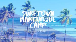 Martinique Camp @ Martinique   Le Vauclin   Arrondissement of Le Marin   Martinique