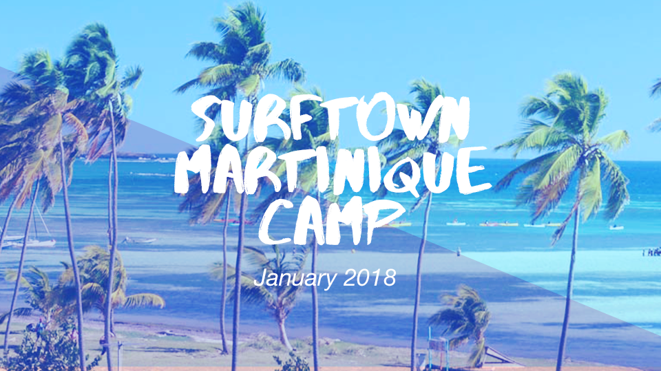 Martinique Camp