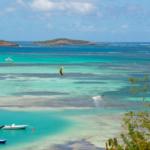 Kite spots - lagoons