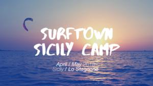 Sitsiilia Camp @ Sitsiilia Camp | Marsala | Itaalia