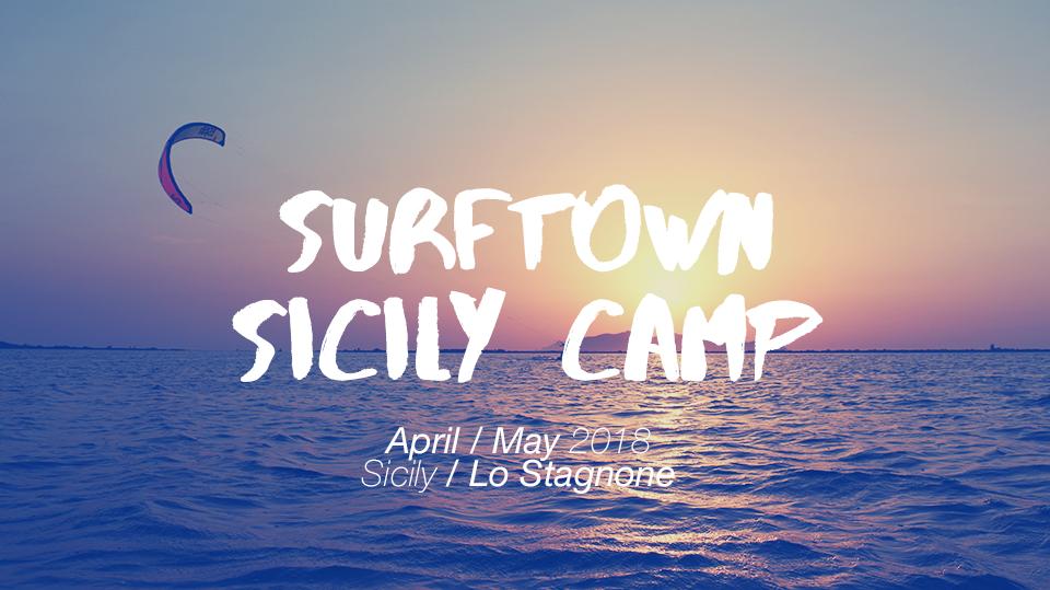 Sitsiilia Camp