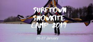 Snowkite Camp 2019 EE @ Surftown | Tallinn | Harju maakond | Eesti