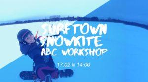Snowkite ABC Workshop @ Harku järv | Tallinn | Harju maakond | Eesti