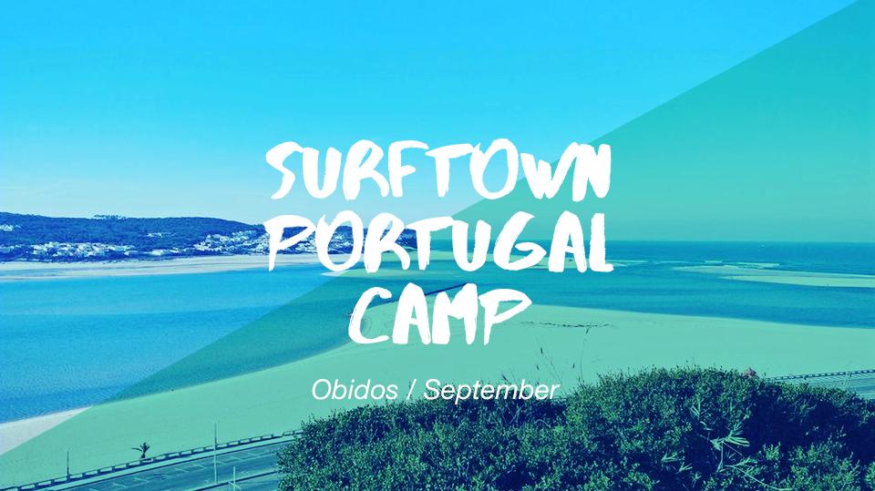 Portugal Camp