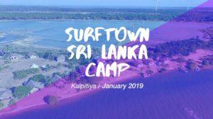 Sri Lanka Camp @ Srilankakite | Kalpitiya | Sri Lanka