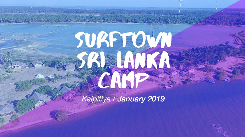 Sri Lanka Camp