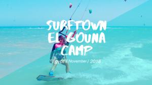 El Gouna Camp