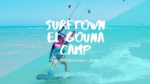 El Gouna Camp November 2019