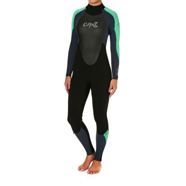 o-neill-wetsuits-o-neill-womens-epic-5-4mm-2018-back-zip-wetsuit-black-slate-seaglass