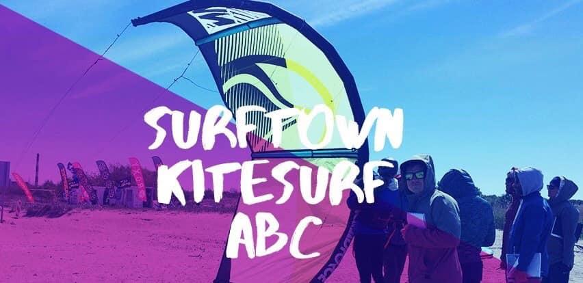 Kitesurf ABC EN