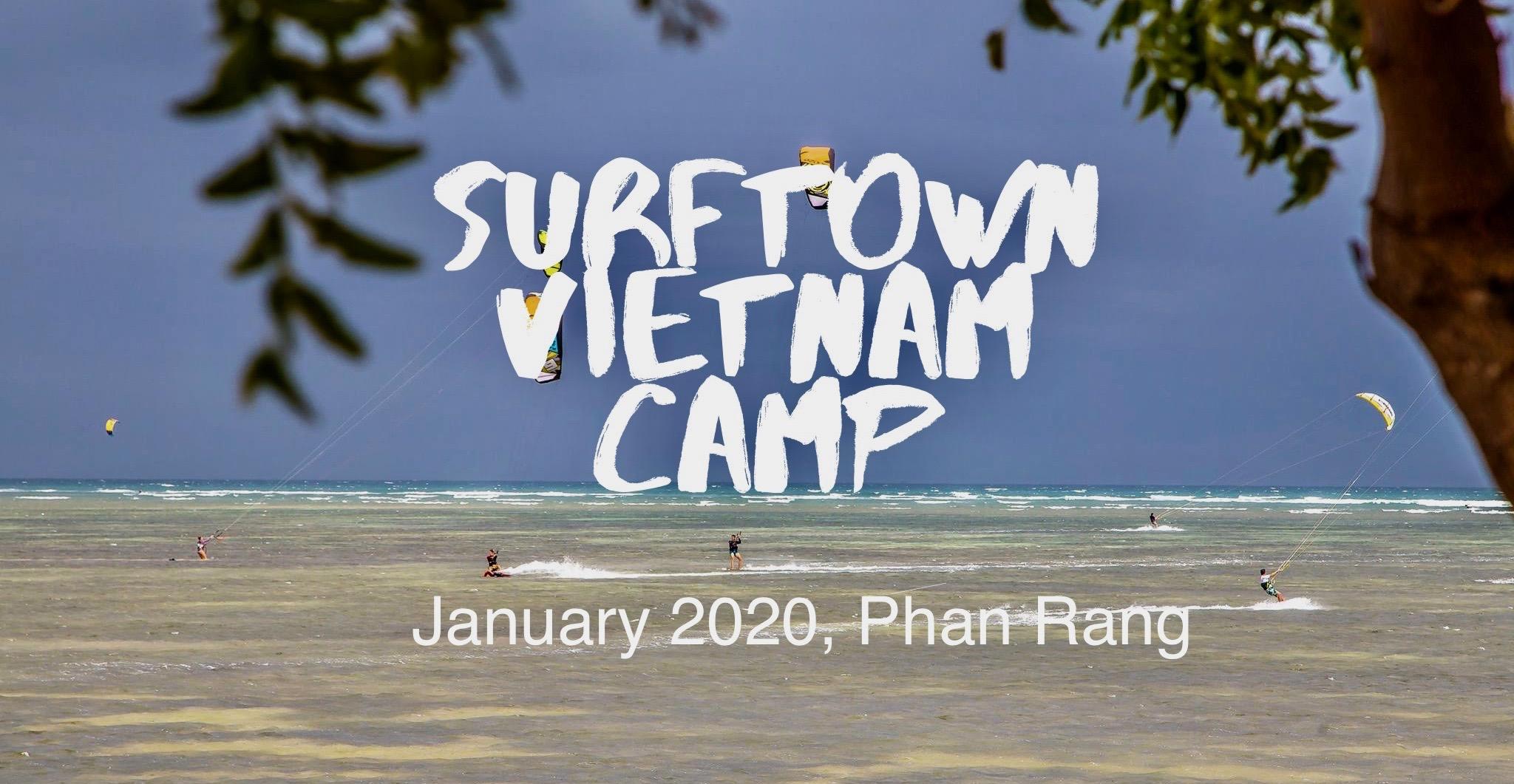 Vietnam Camp