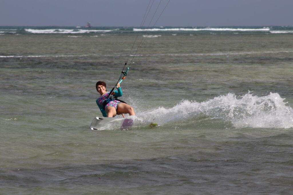 Phan rang kitesurf