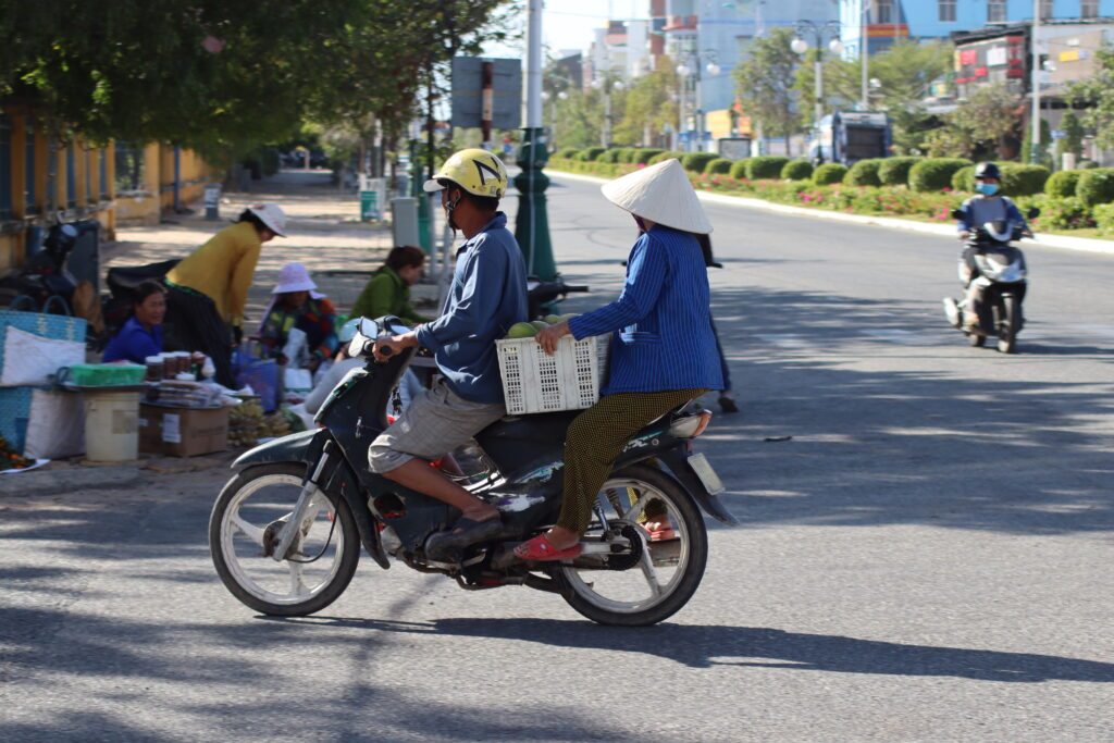 Local lige Phan Rang