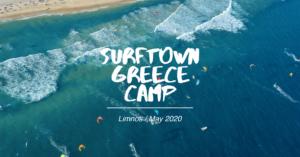 Kreeka Camp