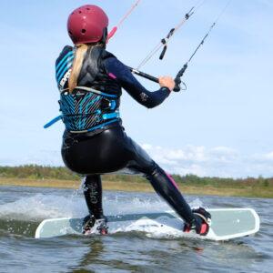 Surftown lohesurfi koolitus